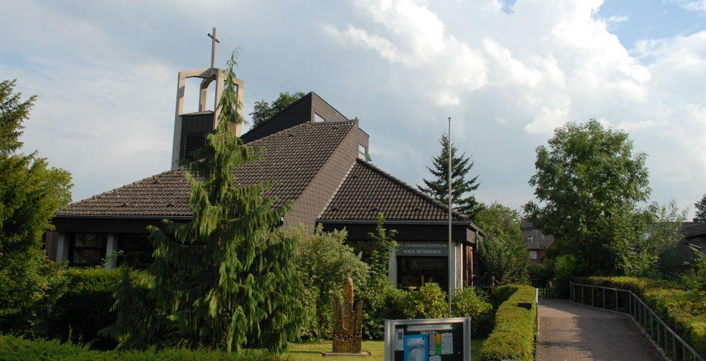 Haus Bethlehem Neukirchen