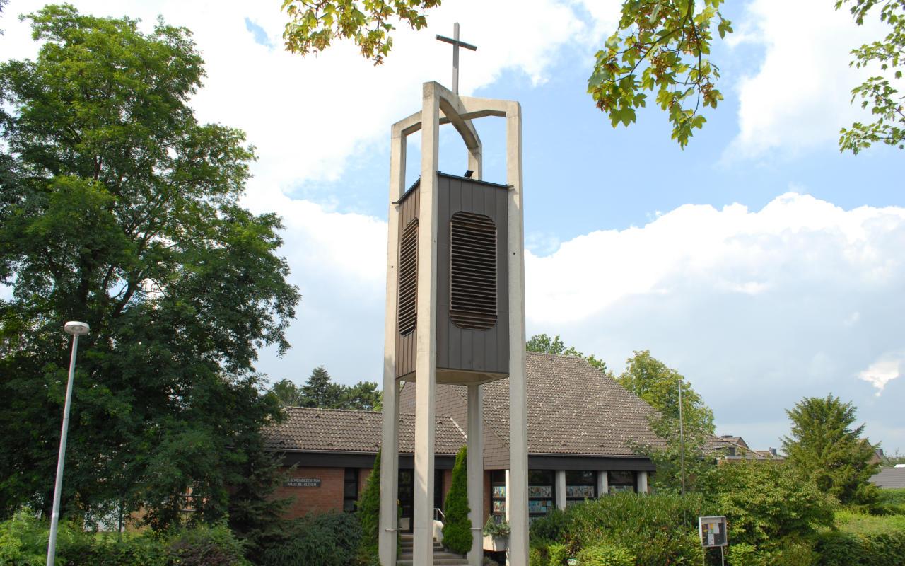 Evangelische Kirche Neukirchen (in Grevenbroich)